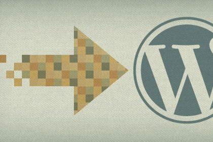 Com migrar WordPress de servidor o domini