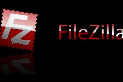 Descargar y configurar FileZilla