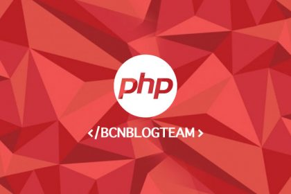Modificar php.ini | bcnblogteam
