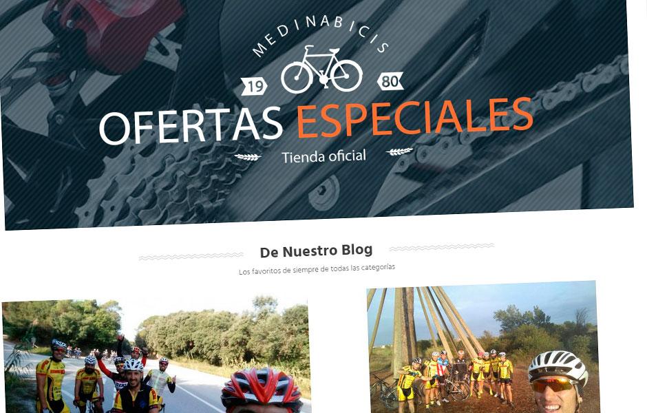 Medina Bicis Ofertas | bcnwebteam.com