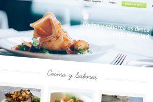 Cocina y saborea | bcnwebteam.com