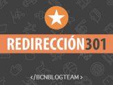 redireccion 301 | bcnblogteam