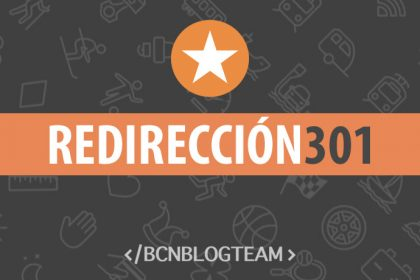 redireccion 301 | bcnblogteam