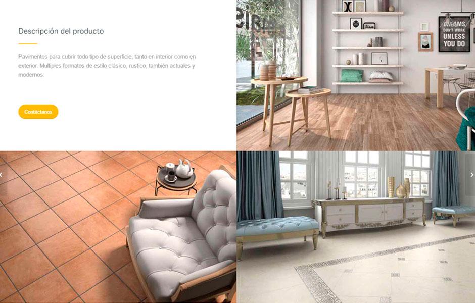 Vicat2 productos | bcnwebteam