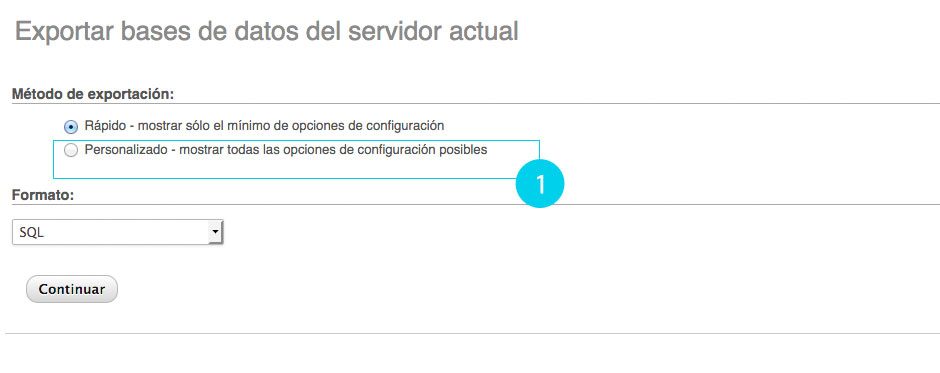 Solución al error #1273 – Unknown collation: 'utf8mb4_unicode_ci' exportación de la db | bcnwebteam